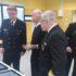 Stowarzyszenie Starszych Oficerów Mechaników Morskich z wizytą w ZSM